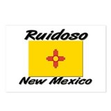 Ruidoso Postcards