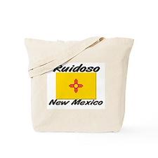 Ruidoso New Mexico Tote Bag