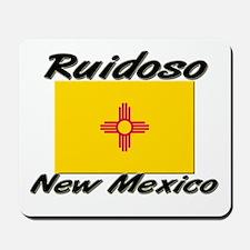 Ruidoso New Mexico Mousepad