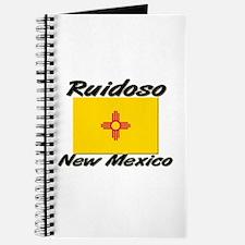 Ruidoso New Mexico Journal