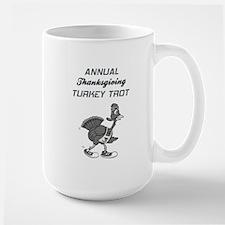 ANNUAL TURKEY TROT Mug