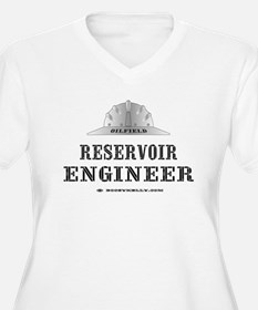 Reservoir Engineer T-Shirt