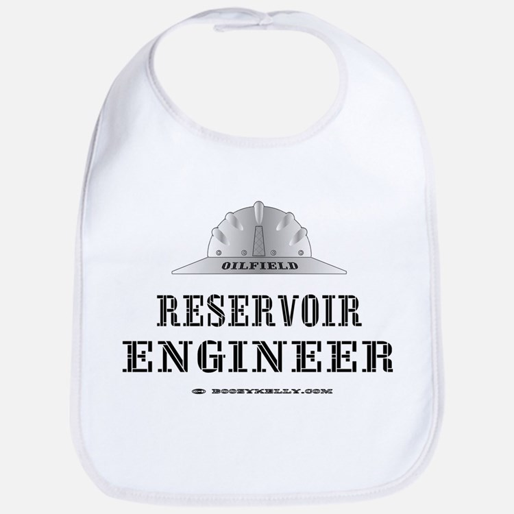 Reservoir Engineer Bib