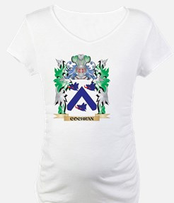 Cochran Coat of Arms - Family Cr Shirt