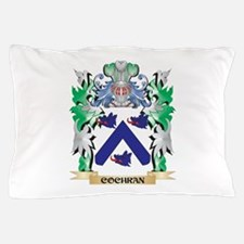 Cochran Coat of Arms - Family Crest Pillow Case
