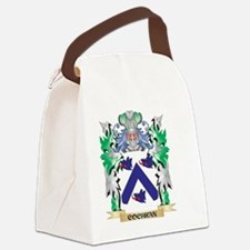 Cochran Coat of Arms - Family Cre Canvas Lunch Bag