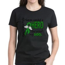 Cute Cerebral palsy awareness niece Tee