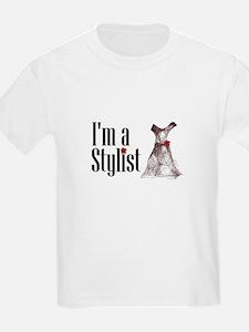 I'm a stylist T-Shirt