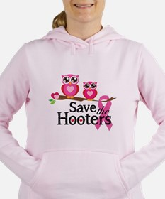 Cute Boobies Women's Hooded Sweatshirt