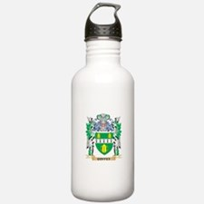 Coffey Coat of Arms - Water Bottle