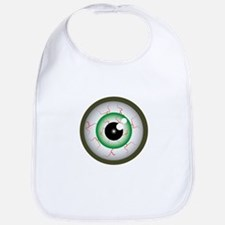 Eye Ball Bib