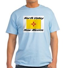 North Valley New Mexico T-Shirt