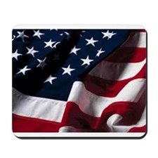 OUR FLAG Mousepad