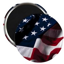 "OUR FLAG 2.25"" Magnet (10 pack)"