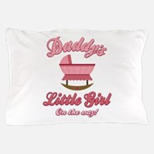 Daddy's Girl Pillow Case