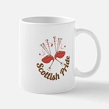Scottish Pride Mugs