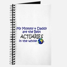 Best Actuaries In The World Journal
