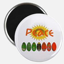 Kwanzaa Peace Gifts Magnet