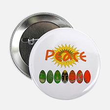 Kwanzaa Peace Gifts Button