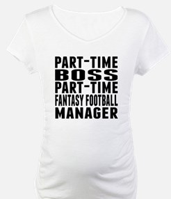 Fantasy Football Boss Shirt