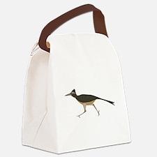 Roadrunner Canvas Lunch Bag