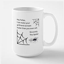 HEY FELLAS... Mugs