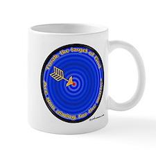 Torah, Target Of God Mug