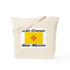 Las Cruces New Mexico Tote Bag
