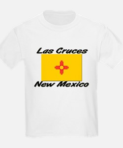 Las Cruces New Mexico T-Shirt