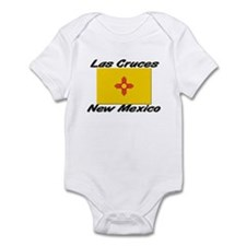 Las Cruces New Mexico Infant Bodysuit