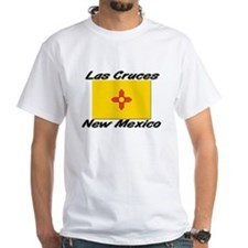 Las Cruces New Mexico Shirt