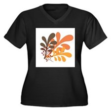 friendly Autu Plus Size T-Shirt