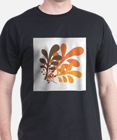 friendly Autumn T-Shirt