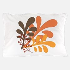 friendly Autumn Pillow Case