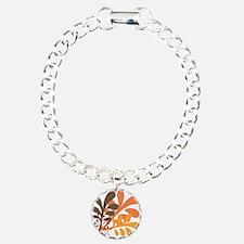 friendly Autumn Bracelet