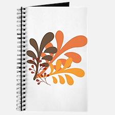 friendly Autumn Journal