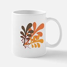 friendly Autumn Mugs