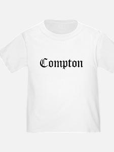 comptonshirt T-Shirt