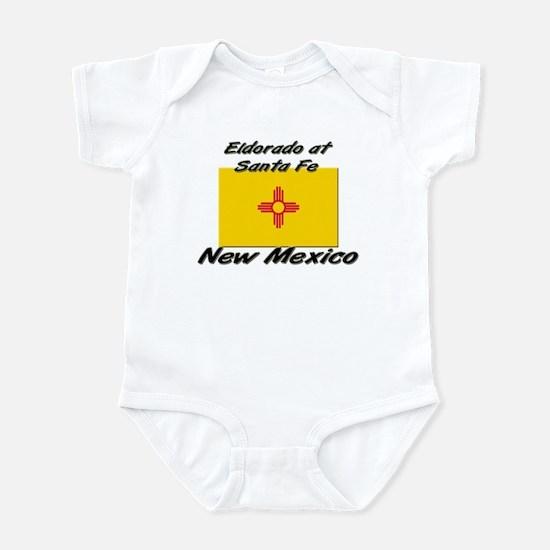 Eldorado At Santa Fe New Mexico Infant Bodysuit