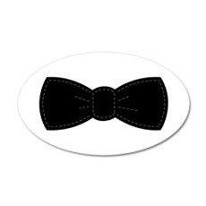 Bow Tie Wall Decal