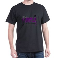Cool Pancreatic cancer awareness T-Shirt