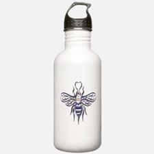 ALD III% Three Percenter Militia Water Bottle
