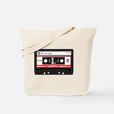 Cute Cassette Tote Bag