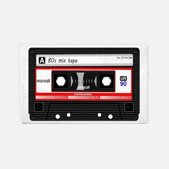 Cute Tape Area Rug