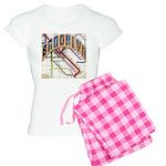 brookly logo Pajamas