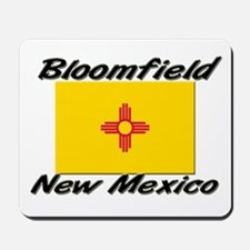 Bloomfield New Mexico Mousepad
