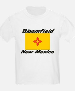 Bloomfield New Mexico T-Shirt