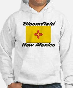Bloomfield New Mexico Hoodie