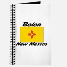 Belen New Mexico Journal