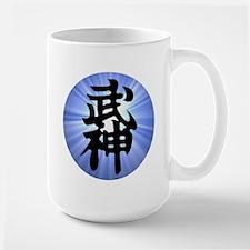 Bujin Rays Mug